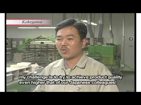 Yamaha Pianos From Indonesia to the World (Company of Origin) - YouTube.flv