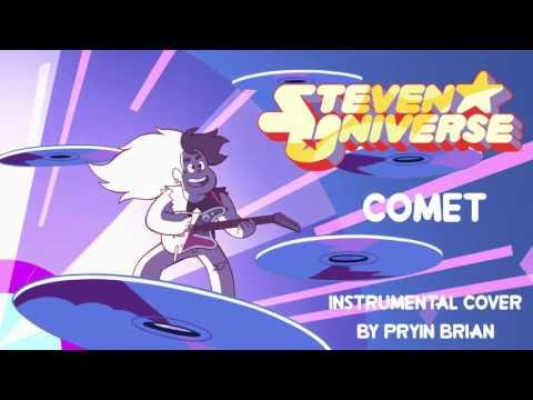 Pryin Brian - Comet (Steven Universe Cover) [Instrumental]