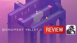 MONUMENT VALLEY 2 | AppSpy Review