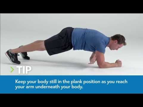 The Workout: Prehab Your Body