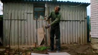 Заземление дома своими руками(, 2011-05-19T18:23:34.000Z)
