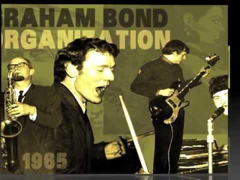 Image result for graham bond organization images
