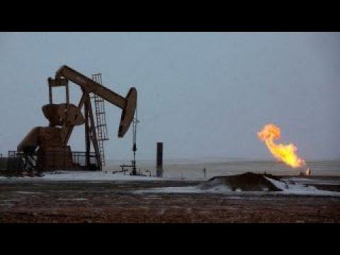 How Hurricane Harvey could hurt oil refineries