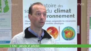 Equilibres – Emission du mois d'octobre 2013