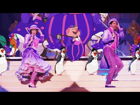 MARY POPPINS RETURNS Promo Clips