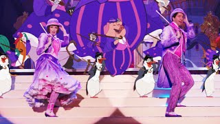 Mary Poppins Returns MOVIE CLIPS Compilation