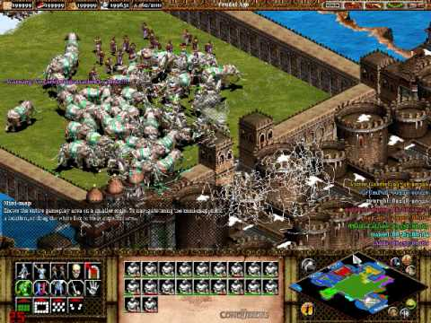 cba age of empires 2 guide