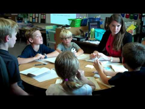 Guided Reading Levels S, T, V