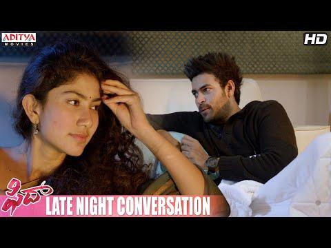 Fidaa Movie| Varun Tej, Sai Pallavi Late...