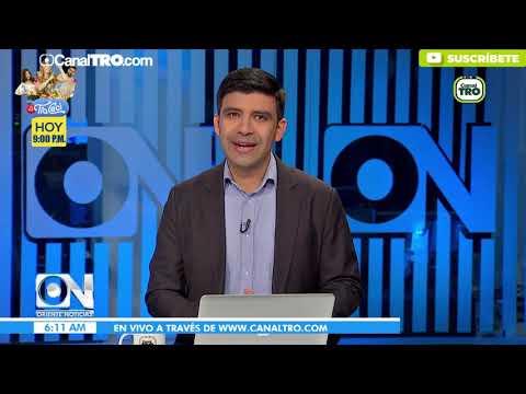 Oriente Noticias Primera Emisión  05 de Diciembre