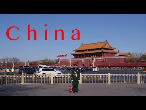 CHINA I Beijing I Miyun I Hebei I Jinshanling