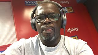 Watch The WVON Morning Show...Dove Controversy and Queen Sugar Shock!