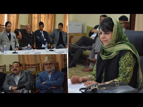 Jammu & Kashmir News Headlines   4th February