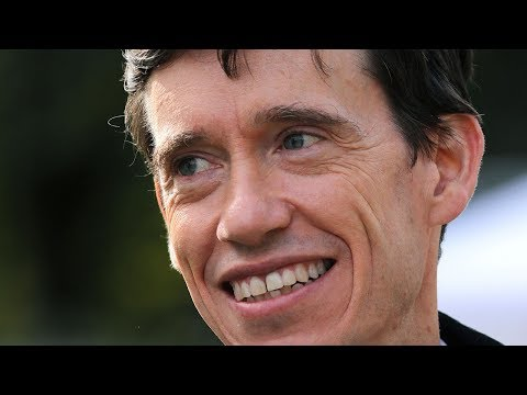 Rory Stewart announces he will run to be Mayor of London as an independent candidate