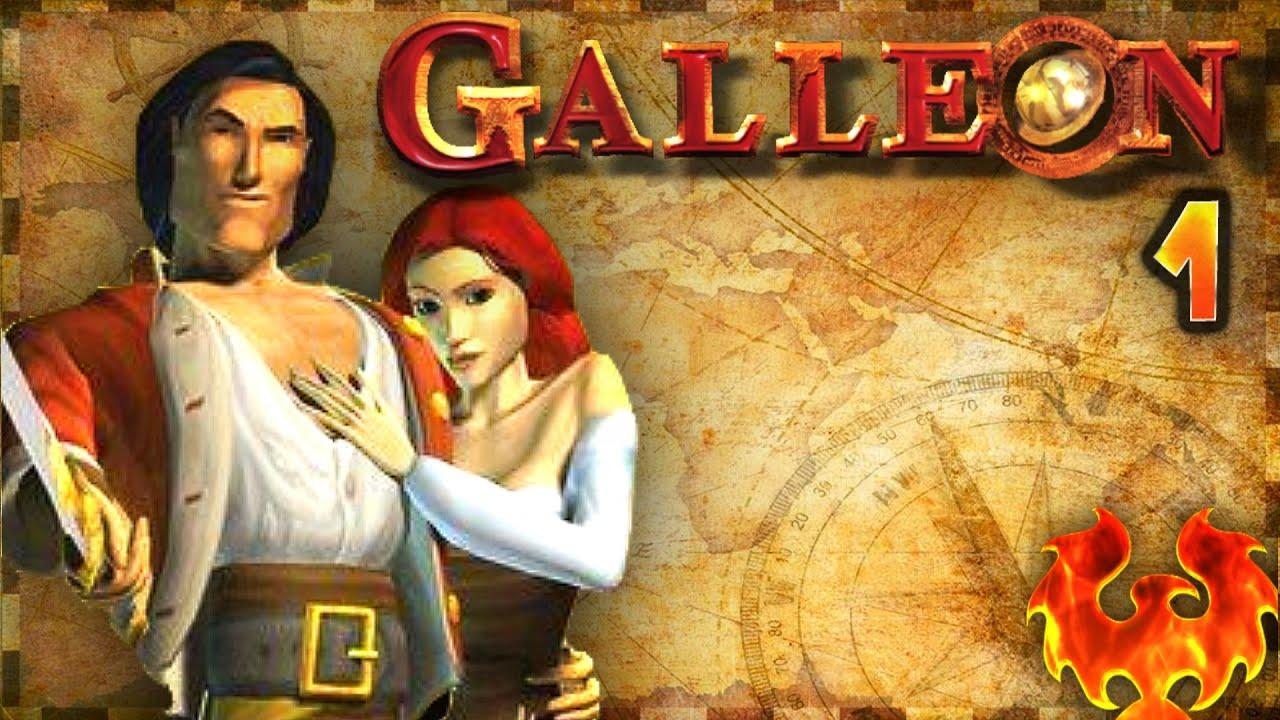 L'HOMME LE PLUS VIRIL DU MONDE !! – Galleon – Ep.1 (Xbox OG FR)