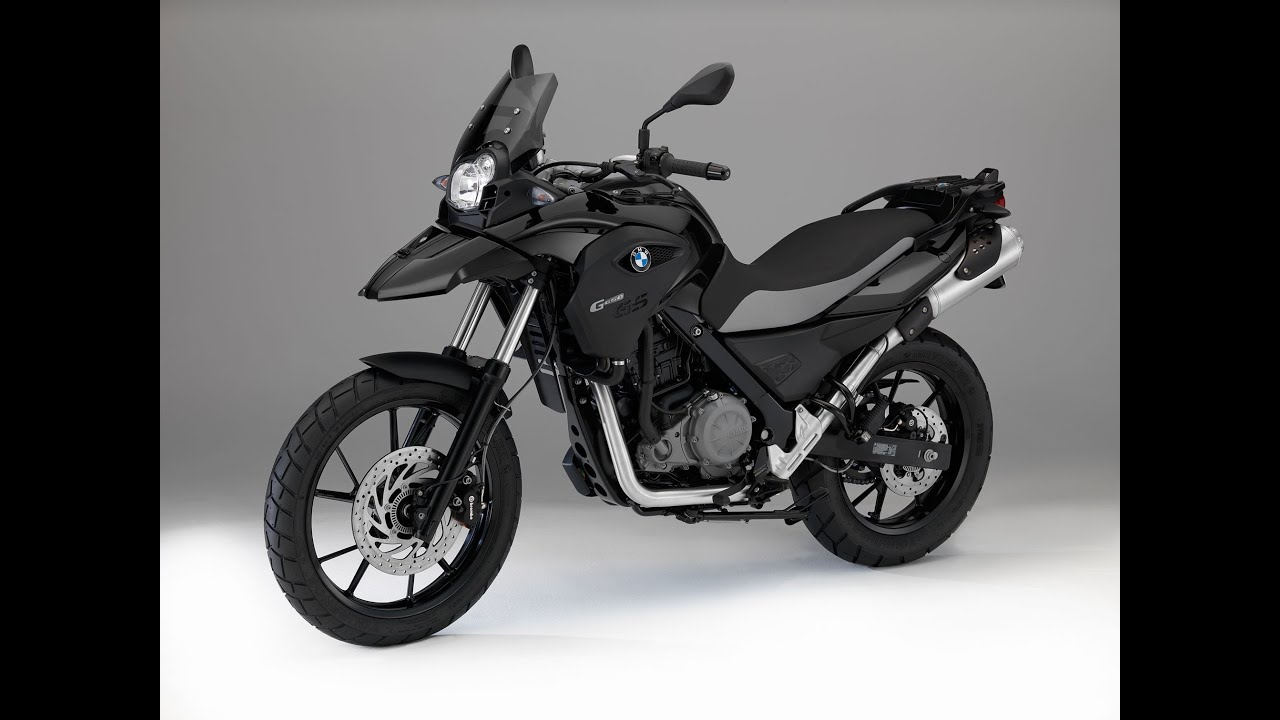 Bmw g650gs motorcycle review and test