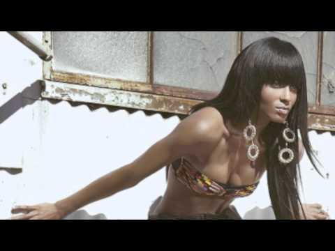 Usher Ft. Ciara - Hot Tottie