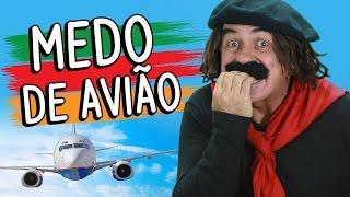 Medo de Avião - Guri de Uruguaiana