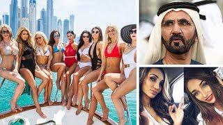 5 Шокирующих Вещей, которые есть только в Дубае