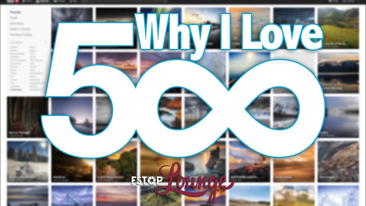 23 Best 500px Alternatives | Reviews | Pros & Cons - Alternative me