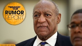 Bill Cosby's Hollywood Walk of Fame Star Defaced