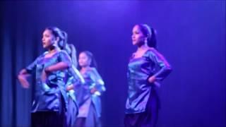 The Empire│Sahaaptham 2016 - Mutthira Dance Crew