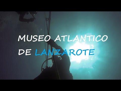 JASON DE CAIRES - MUSEO ATLANTICO LANZAROTE