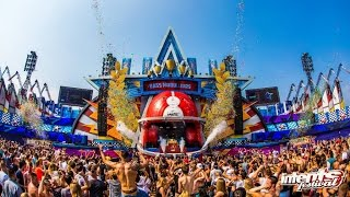 Download World Of Hardstyle 2016 Aftersummer ft. Subraver MP3 song and Music Video