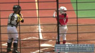 高円宮賜杯第36回全日本学童軟式野球大会 マクドナルド・トーナメント