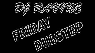 Rebecca Black-Friday dubstep mix DJ Ravine