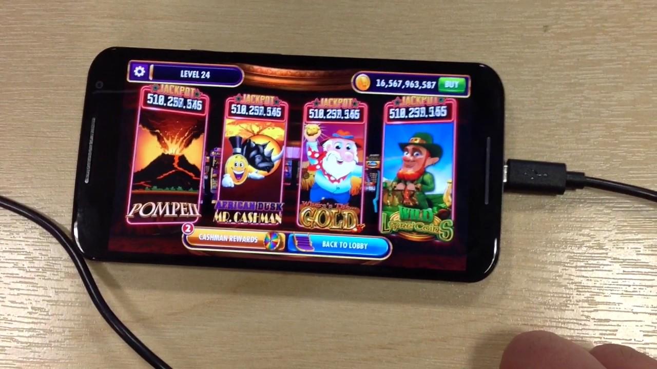 cashman casino redeem codes