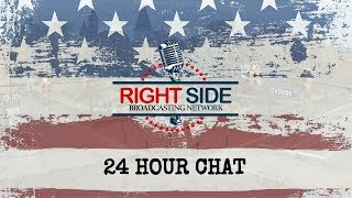 Right Side Broadcasting Network live stream on Youtube.com