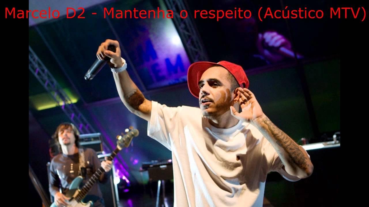 MP3 MARCELO ACUSTICO MTV BAIXAR CD D2