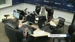 Александр Мясников о борьбе с курением * Владимир Соловьев (27.07.16)