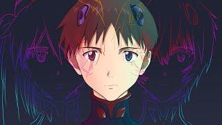 Download Evangelion 3.0+1.0 - Theme Song Full『One Last Kiss』by Hikaru Utada
