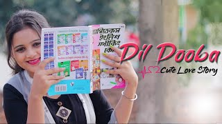 Dil Dooba (Neeli Ankhon Mein) | Cute Funny Love Story | Latest Hindi Song 2021 | Heartland Creation
