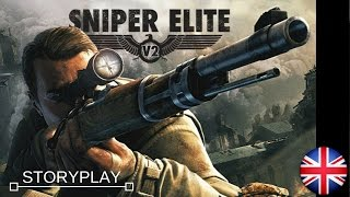 Sniper Elite V2 - HD Storyplay