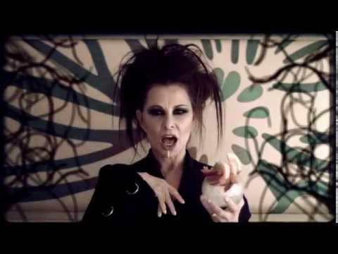 Can't Get You Out Of My Head  Jane Badler
