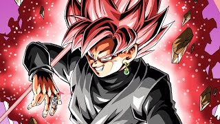 SSJ4 Goku vs Goku Black!!   DBVS Dream Match   COMPLETE STORY