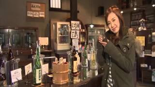 AKB48元メンバーの川崎希さんが、山梨県内の魅力的な場所を案内するシリ...