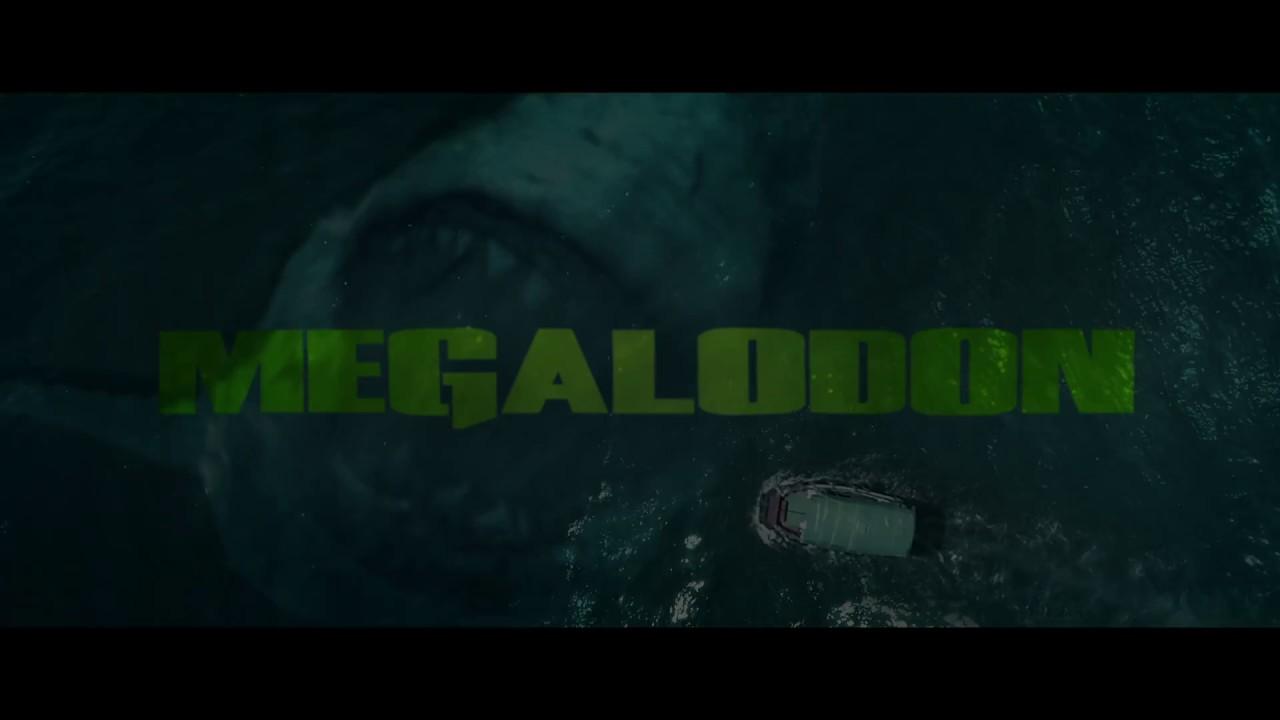 Megalodon Elokuva