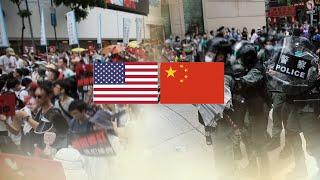 """美NSC """"홍콩-중국 한 체제…계속 강력조치"""" / 연합뉴스TV (YonhapnewsTV)"""