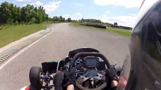 Gopro Hd - Kart 125cc (tm K9)