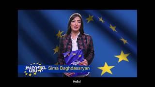 Europe Today December 2017 part 2 (English subtitles)