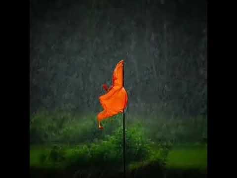 RSS Prayer Namaste Sada Vatsale Matribhume WhatsApp Status