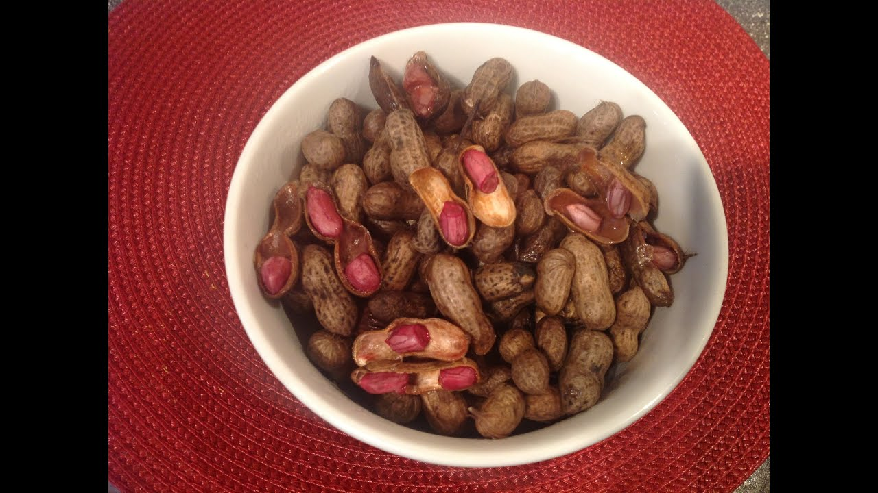 How to cook nuts 67