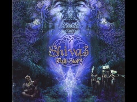 Shiva3 - Full Story (Full Album)