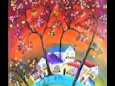 Alejandro costas pintor youtube for Imagenes de cuadros abstractos famosos