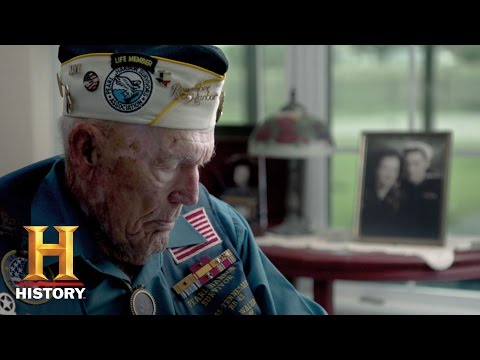 Pearl Harbor: The Last Word - PTSD | History
