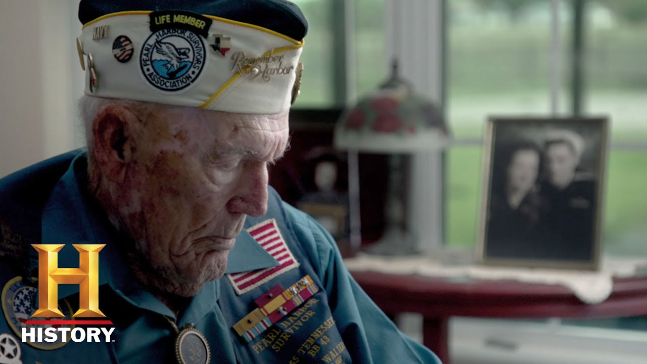 Pearl Harbor The Last Word – PTSD  History